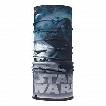 Бандана BUFF STAR WARS POLAR TIE DEFENSOR FLINT STONE
