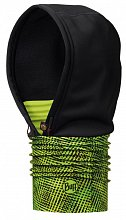 Капюшон BUFF WINDPROOF HOODIE BUFF XYSTERYELLOW FLUOR-YELLOW FLUOR-Standard