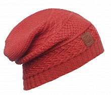 Шапка BUFF KNITTED HATS BUFF HOB CAYENNE