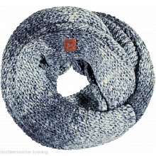 Шарф BUFF KNITTED HATS BUFF DRYN ENSIGN BLUE