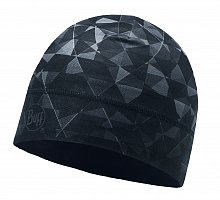 Шапка BUFF MICROFIBER 1 LAYER HAT ICARUS GREY
