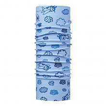 Шарф BUFF Original Buff BABY ORIGINAL BUFF CLOUDS BLUE/OD