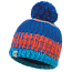 Шапка BUFF KNITTED & POLAR HAT CHILD TWIST CAPE BLUE