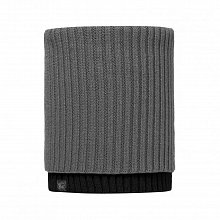 Шарф BUFF KNITTED NECKWARMER SNUD STEEL
