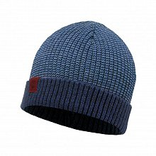 Шапка BUFF KNITTED HAT DEE BLUE