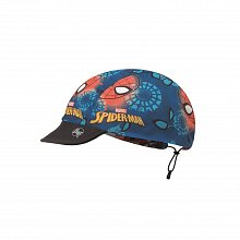 Кепка BUFF SPIDERMAN CAP THWIP MULTI / BLUE