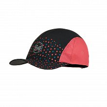 Кепка BUFF RUN CAP R-LIW MULTI