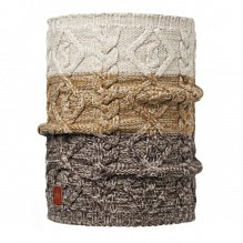 Шарф BUFF NECKWARMER COMFORT BUFF NUBA NUT