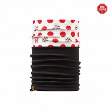 Шарф BUFF TOUR DE FRANCE WINDPROOF NECKWARMER BUFF NEW NANCY MULTI