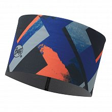 Повязка BUFF TECH FLEECE HEADBAND ZENITH MULTI