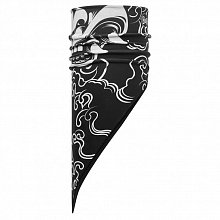 Бандана BUFF Polar Buff POLAR BANDANA BUFF DEMON BLACK / BLACK