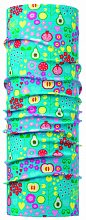 Бандана BUFF ORIGINAL BABY WINTER FRUITS TURQUOISE