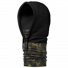 Капюшон BUFF POLAR HOODIE HUNTER MILITARY
