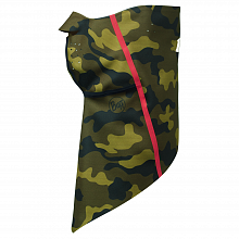 Бандана BUFF WINDPROOF WINDPROOF BANDANA BUFF GREEN HUNT MILITARY S/M/OD