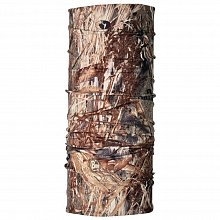 Бандана BUFF MOSSY OAK HIGH UV BUFF MOSSY OAK DUCK BLIND-FOSSIL/OD