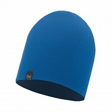 Шапка BUFF KNITTED HAT DUB DARK DENIM