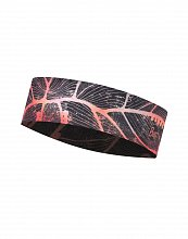 Повязка BUFF SLIM HEADBAND LENNY PINK